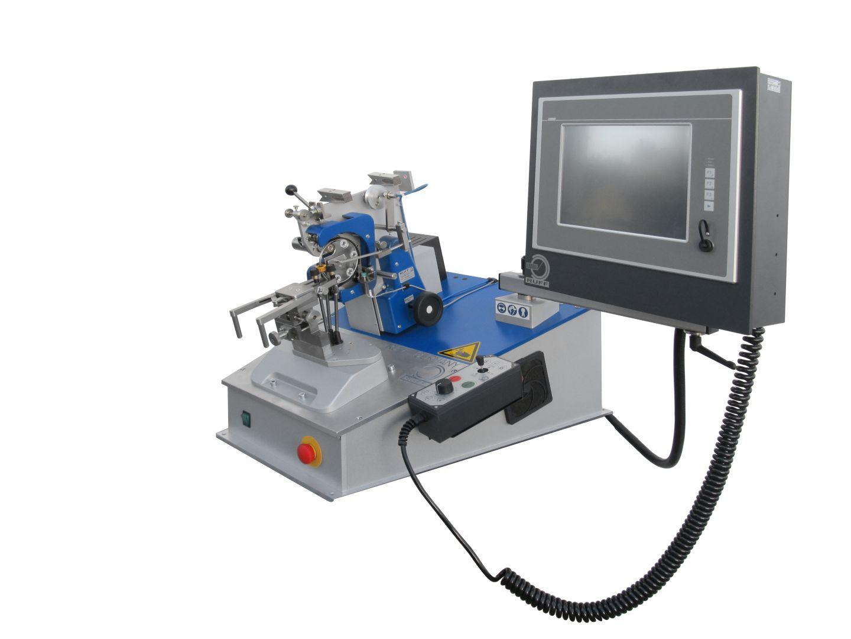 RWE-Evolution高科技磁环绕线机